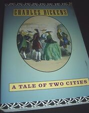 A Tale Of Two Cities By Charles Dickens 1998 Paperback