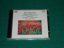 Piano sonatas vol. 1 Jando Jeno e Ludwig Van Beethoven
