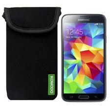 Komodo Neoprene Mobile Phone Pouch Pocket Cover Case Sock Samsung Galaxy S5 ///