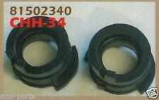HONDA XL 125 Varadero - Kit de 2 Tubi d'ingresso - CHH-34 - 81502340