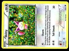 PROMO POKEMON MAC DO 2015 MCDONALD'S CARD HOLO N° 12/12 SKITTY