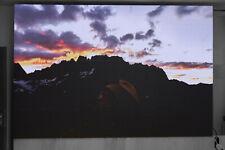 Videowall 3,2m x 2m Indoor P 2,5 hochauflösende LED Wand Werbung Veranstaltung
