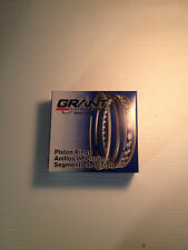 GRANT CAST PISTON RINGS FOR 1964 - 69 CORVAIRS