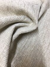 MARK & SPENCER / NEXT CHENILLE UPHOLSTERY FABRIC 1.4 METRES