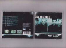 Alben als Import-Edition vom Blondie's Musik-CD