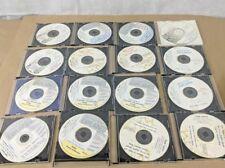 (E) Islamic Muslim Learning Educational Cd Set Lot Discs Masjid Rahmah