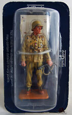 Figurine Collection Del Prado Adjudant Afrika Korps 1942 Wehrmacht Figure