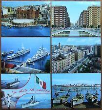 cartoline citta' di TARANTO collezionismo