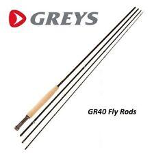 Greys® GR40 Fly Rods * 2021 Stock * 6 Options * UK Greys Dealer Listing