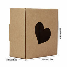 Packaging Box 26x26x12in Recyclable Jewelry Gift Boxes Bulk Box 50pcs Jewelry