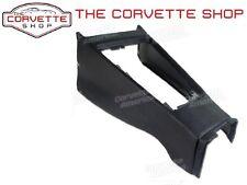 C3 Corvette Shift Console Housing Black 1972-1976 414320 In Stock Ready To Ship