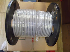 6 AWG Gray Cloth, Cable, Roll - 140 feet.  Southwire Co