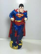 Vintage DC Comics Superman Shampoo bottle