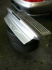 Porsche OEM deck lid with retractable wing 996 Turbo