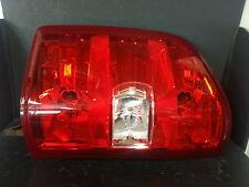 07-13 Chevy Silverado rear left tail light  166-0465L