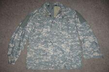 Military ACU Medium Short Field Jacket Coat Camo Camouflage Men Boys #50