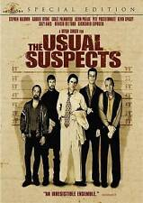 The Usual Suspects (Dvd, 2009)