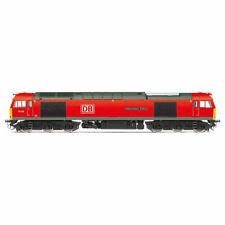 Hornby R3884 DB Cargo UK Class 60 Co-Co 60100 Midland Railway Butterley - Era 11