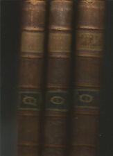 LES OEUVRES DE M.ANTOINE D'ESPEISSE en 3 volumes 1660