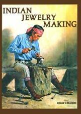 Indian Jewelry Making Jewelry Crafts