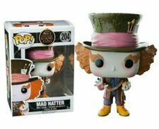 Alice Through the Looking Glass - Mad Hatter with Chronosphere US Pop!