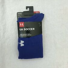 Under Armour Over The Calf Youth UA Soccer Sock