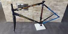 WILIER PRO-RACE Mortirolo Easton SC 7000 Scandium frameset frame 52 53 fork
