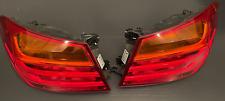 GENUINE REAR LIGHTS - BMW M4 4 F32 F33 F36 F82 - COMPLETE SET (4 Parts)