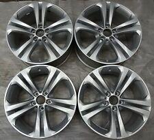 4 Original BMW Llantas Styling 401 8Jx19 ET36 6796256 3er F30 4er F32 F36 FB263