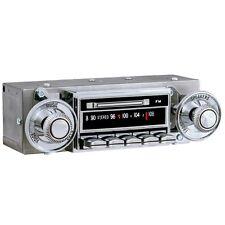 1970-72 Oldsmobile F-85/Cutlass/442 AM/FM/Stereo Bluetooth Radio