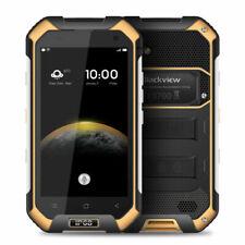 Blackview BV6000S - 16GB - Violet Black (Libre) (Dual SIM)