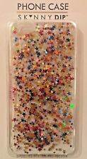 SK^NNY DIP Glitter Jelly for iPhone 6 Plus w/Screen Protector NIB SHIP