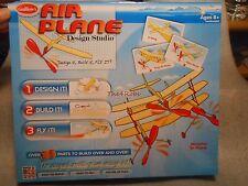 Guillow's Airplane Design Studio Balsa Wood Flying Model Kit #141 Glider