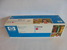 HP C8563A Bildtrommel Drum Image Unit Magenta Color Laserjet 9500