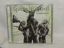 SPACE RITUAL - OTHERWORLD CD ALBUM ** MINT **