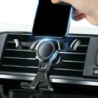 Universal Gravity Car Holder Mount Air Vent Stand Cradle For Mobile Cell Phone~