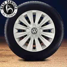 Original VW Golf 7 Satz Radzierblende / Radkappe / 15 Zoll - 5G0071455 YTI