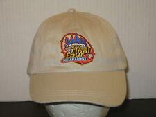 NCAA 2000 Basketball Tournament Final Four Indianapolis - Mountain Dew HAT New!