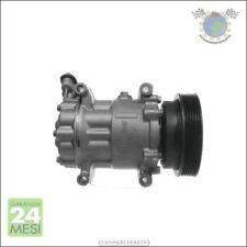 Compressore aria condizionata climatizzatore alko NISSAN MICRA III c7z