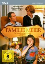 Familie Meier * DVD Die komplette Erfolgsserie * Pidax