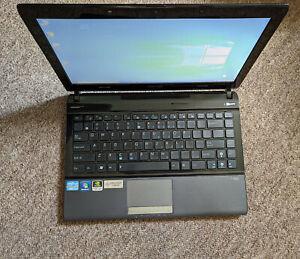 "Asus 13"" Laptop Core i5 2.4GHZ, 4GB RAM , 640GB Hard Drive"