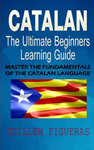 Figueras Guillem-Catalan (US IMPORT) BOOK NEW