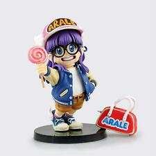 Anime Dragon Ball Z Super Saiyan Arale PVC Action Figure Statue Model Toy F81