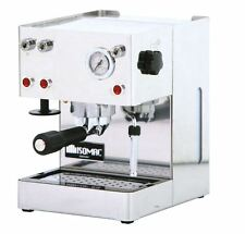 Isomac New Giada II Siebträger Espressomaschine ESPRESSO PERFETTO