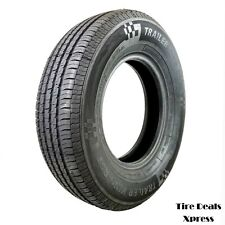 4 (Four) New ST205/75R14 Trailer King RST Premium Trailer Tire 2057514 PN:RST36
