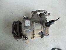 VW CADDY III 2K 2.0TDI Ez08 Kompressor Klimaanlage Klimakompressor 8FK351322