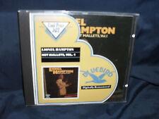 Lionel Hampton – Hot Mallets, Vol.1