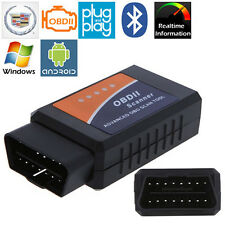 OBD II 2 CAR READER TESTER DIAGNOSTIC FAULT CODE SCANNER SCAN TOOL FOR CADILLAC
