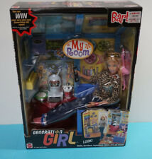 "Generation Girl My Room Barbie ""BARBIE"""