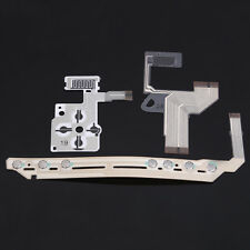 Direction Cross Button Left Key Volume Right Keypad Flex Cable for PSP 1000 NEW